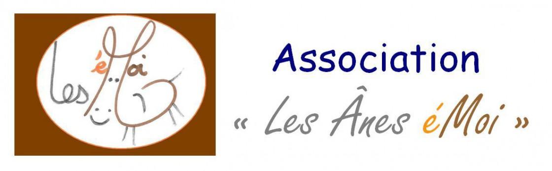 Association Les Anes éMoi Médiation animale